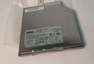Genuine DELL Laptop Swapable Floppy Disc Drive 7T761-A01