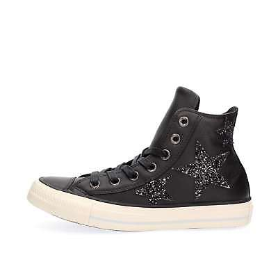 SNEAKERS Damen CONVERSE 559012C CT AS HI CURVED Herbst/Winter
