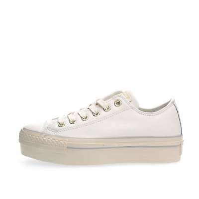 SNEAKERS Damen CONVERSE 558914C CT AS OX PLATFORM Herbst/Winter