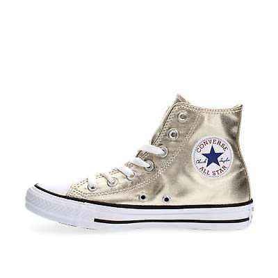 SNEAKERS Damen CONVERSE 153178C ALL STAR HI Herbst/Winter