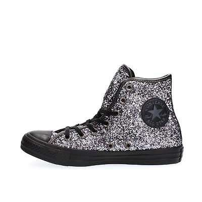 SNEAKERS Damen CONVERSE 555114C ALL STAR HI Herbst/Winter