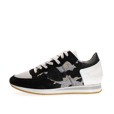 SNEAKERS Damen PHILIPPE MODEL PARIS TRLD CI01 TROPEZ Frühjahr/Sommer
