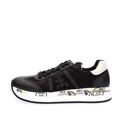 SNEAKERS Damen PREMIATA CONNY 1806 Herbst/Winter