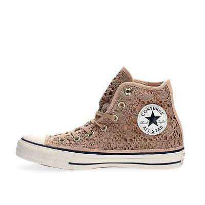 SNEAKERS Damen CONVERSE 556772C CT AS HI LIGHT Frühjahr/Sommer