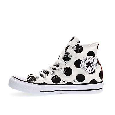 SNEAKERS Damen CONVERSE 556815 CT AS HI CANVAS PRINT Frühjahr/Sommer
