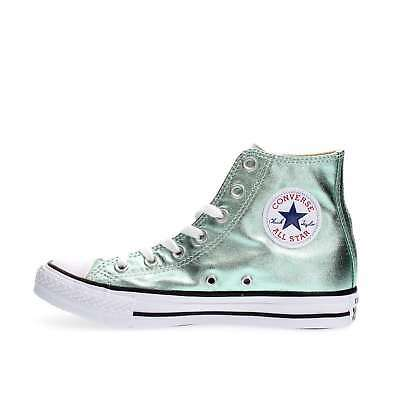 SNEAKERS Damen CONVERSE 155557C ALL STAR HI Frühjahr/Sommer