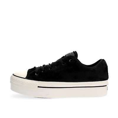 SNEAKERS Damen CONVERSE 558974C CT AS OX PLATFORM Herbst/Winter
