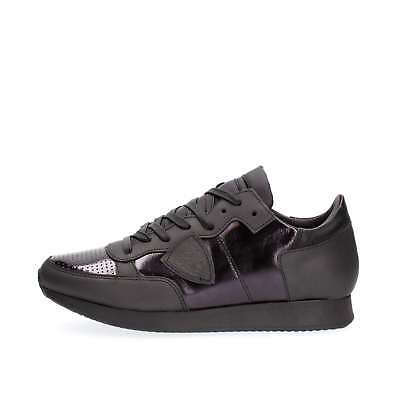 SNEAKERS Damen PHILIPPE MODEL PARIS TRLD MY04 TROPEZ Herbst/Winter