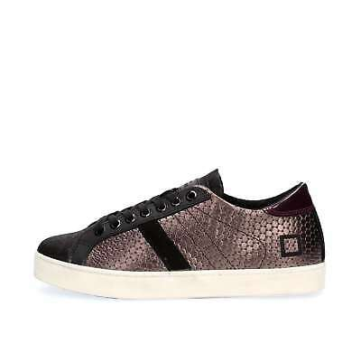 SNEAKERS Damen DATE HILL LOW PONG Herbst/Winter