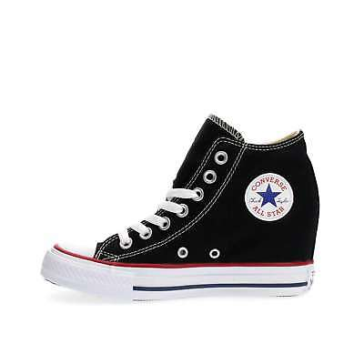 SNEAKERS Damen CONVERSE 547198C CT AS MID LUX CANVAS Frühjahr/Sommer