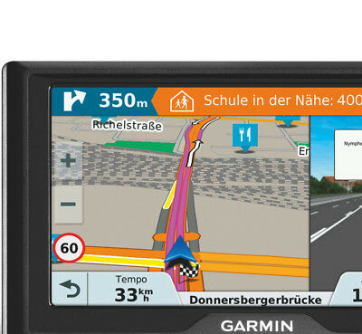 garmin drive 61 lmt s ce pkw navigationsger t 6 zoll 22. Black Bedroom Furniture Sets. Home Design Ideas