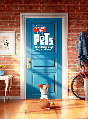 The Secret Life of Pets New DVD! Ships Fast!