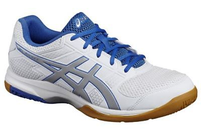 Asics Gel Rocket 8 B706Y-0193 Men's For Volleyball & Other Hall Sports New!!!