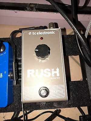 TC Electronic TC Electronic - Rush Booster