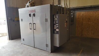 Wisconsin Oven - Electric