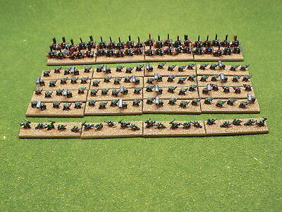 Epic ORK WARBAND Pro Painted BOYZ NOBZ and GRETCHIN 28 stands GW 44268