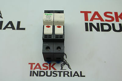 Schneider Electric DFCC2V Class CC 10 x 38, Fuse Holder