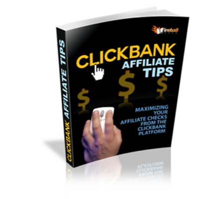 Clickbank affiliates tips online marketing ebook pdf master resell+Rights