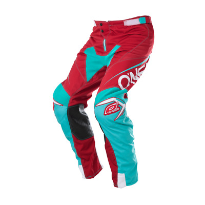 Oneal 2017 Mayhem Pant Blue & Red