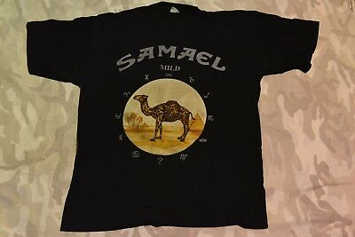 Samael Mild XL t-shirt Very Rare