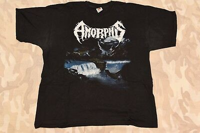 Amorphis - Tales from the Thousand Lakes T-Shirt XL