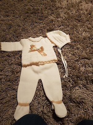 Spanish baby clothes