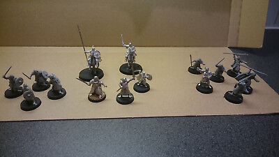 Warhammer Lord of the rings Hobbit Rohan Kingdoms of Men Army