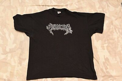 Benediction - T-shirt XL