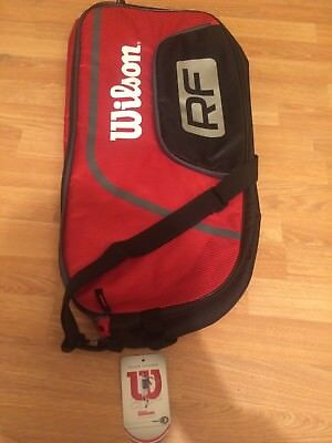 Wilson Tennis Racket Bag RF