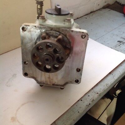 Gearbox for Vovlo Penta 2003 28 Hp Engine