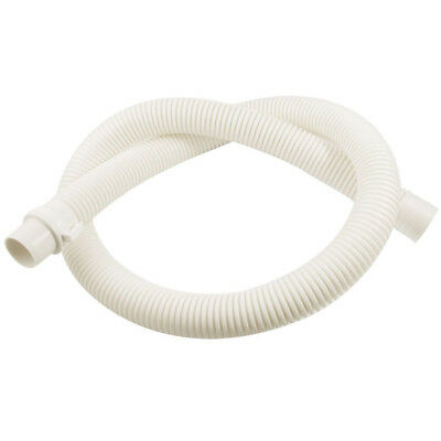 1.2M Length Double Cylinder Washing Machine Water Waste Drain Hose Pipe T9H R6T0