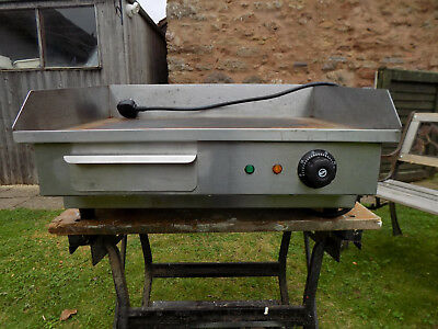 Electric Griddle/Hot Plate,Catering Van Grill