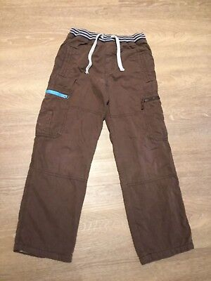 Mini Boden trousers for 9-10 years boy