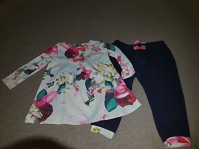 Ted Baker Outfit 18 - 24 months