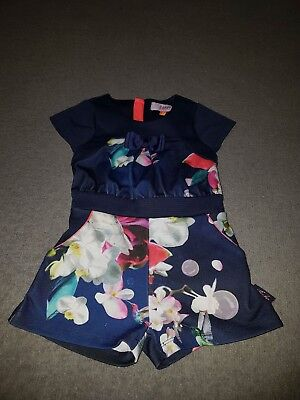 Ted Baker Jumpsuit 18 - 24 months