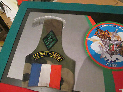 French Foreign Legion 2 REP armband 1997