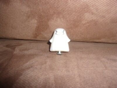 Longaberger 2004 Happy Halloween Ghost Replacement Knob