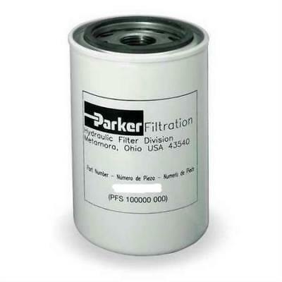 Parker 928766 Hydraulic Filter Element 10 Micron 50 GPM 150 PSI Spin-On *New*
