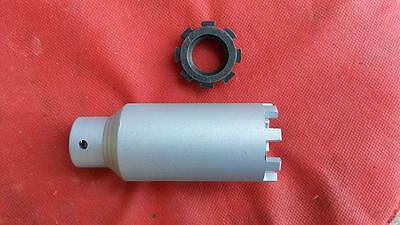 Land Rover Series gearbox main shaft nut special tool