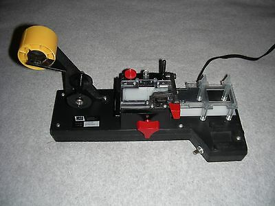 Wess Slide Mounting Photo Film Assembly Unit model# TT2030 (Free Shipping)