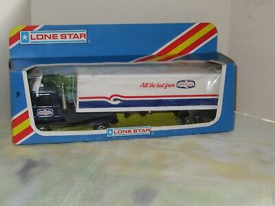 LONE STAR SUPER FREIGHTERS - BIRDS EYE No. 1604