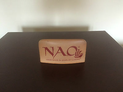 Nao Shop Sign