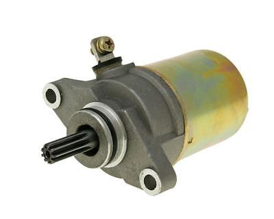 2EXTREME starter motor for APRILIA Scarabeo 100 2T, ARCTIC CAT Youth 50/90 2T