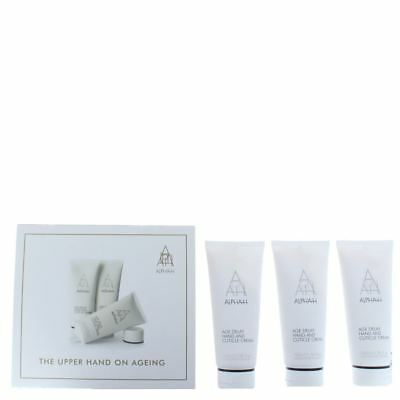 Alpha-H The Upper Hand On Ageing Gift Set - Hand And Cuticle Cream