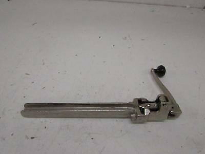"Excellante No.1 Commercial Can Opener Table Mounted , Heavy Duty 14""849851011137"
