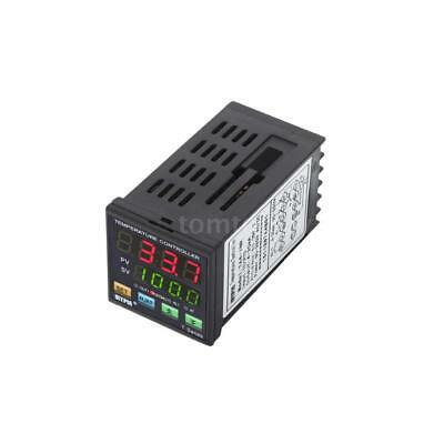 TA4-INR Digital Temperature Controller Alarm Relay Analog Quantity Output TA