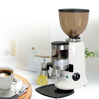 Coffee grinder Commercial pulverizer thickness adjust extract powder comminutor
