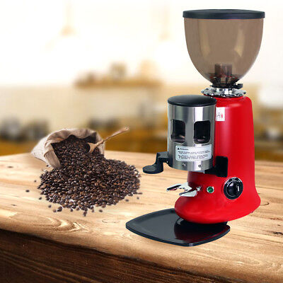Commercial Electric Coffee grinder bean pulverizer CE extract powder mill ITOP