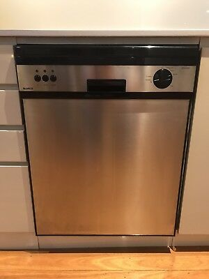 Blanco Stainless Steel Dishwasher BFDWC60