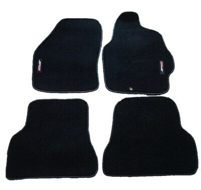 NEW Mazda 3 SP23 BK Car Floor Mats (2004-2009)